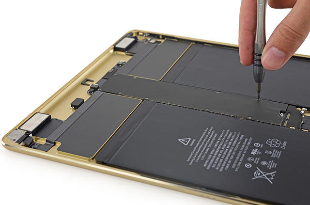 iPadの修理はfixmaster姫路で