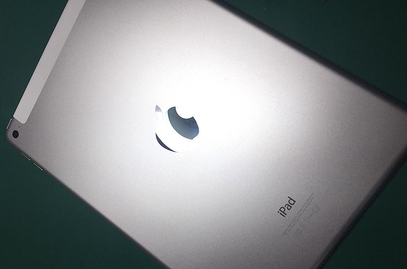 iPadの修理はfixmaster姫路 たつの店で
